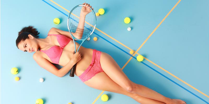 Pomm'Poire - Création d'une marque de lingerie